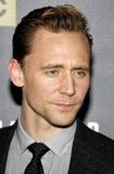 Tom Hiddleston. At the Los Angeles premiere of AMC's 'The Night Manager' held at the DGA Theater in Hollywood, USA on April 5, 2016 Royalty Free Stock Image