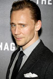 Tom Hiddleston Royalty Free Stock Images