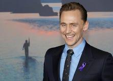 Tom Hiddleston Royalty Free Stock Photography