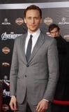 Tom Hiddleston Stock Photos
