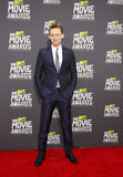 Tom Hiddleston Royalty Free Stock Photo