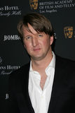 Tom Hooper. At the BAFTA Los Angeles' 17th Annual Awards Season Tea Party, Four Seasons Hotel, Beverly Hills, CA. 01-15-11 Royalty Free Stock Image
