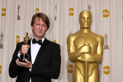 Tom Hooper. At the 83rd Annual Academy Awards Press Room, Kodak Theater, Hollywood, CA. 02-27-11 Stock Images
