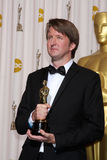 Tom Hooper. At the 83rd Annual Academy Awards Press Room, Kodak Theater, Hollywood, CA. 02-27-11 Royalty Free Stock Photography