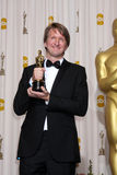 Tom Hooper. At the 83rd Annual Academy Awards Press Room, Kodak Theater, Hollywood, CA. 02-27-11 Stock Image