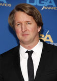 Tom Hooper. At the 68th Annual Directors Guild Of America Awards held at the Hyatt Regency Century Plaza in Los Angeles, USA on February 6, 2016 Royalty Free Stock Photography