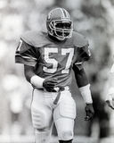 Tom Jackson Denver Broncos Stock Foto's