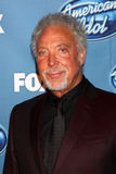 Tom Jones Royalty Free Stock Photos