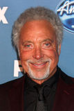Tom Jones Stock Image