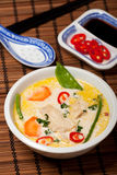 Tom kha gai Stock Photos
