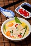 Tom Kha Gai Stock Photos