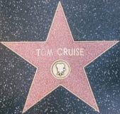 Tom kryssningstjärna Royaltyfria Bilder