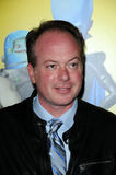 Tom McGrath al Premiere ?di Megamind? Los Angeles, teatro cinese, Hollywood, CA 10-30-10 Fotografie Stock