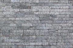 Tom modern grå tegelsten och konkret texturvägg för restaurangen, website, bildram som annonserar diagrambrädet, hem- garnering arkivbilder