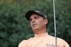 Tom Pernice jr, Tour Championship, Atlanta, 2006 Royalty Free Stock Photography