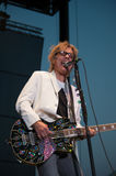 Tom Petersson Royalty Free Stock Photos
