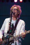Tom Petersson Stock Photo