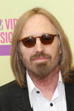 Tom Petty Photographie stock libre de droits
