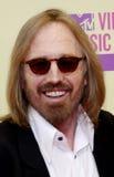 Tom Petty Immagine Stock Libera da Diritti