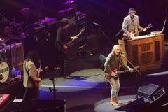 Tom Petty et les bourreaux des coeurs Photo stock