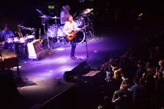 Tom Petty i Heartbreakers Fotografia Stock