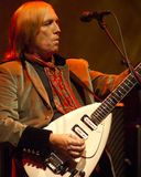 Tom Petty at Red Rocks Amphitheatre Stock Images
