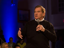 Tom Ridge Lizenzfreie Stockbilder
