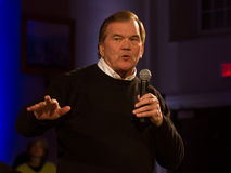 Tom Ridge Royalty Free Stock Photography