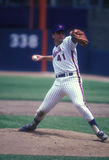 TOM SEAVER NEW YORK METS Royalty Free Stock Images