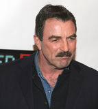 Tom Selleck Royalty Free Stock Photography
