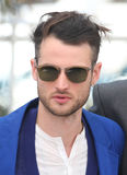 Tom Sturridge Lizenzfreies Stockfoto