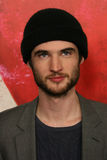 Tom Sturridge Lizenzfreie Stockfotos