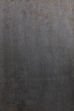 Tom svart tavla som bakgrund Arkivfoton