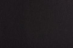 Tom svartpappersbakgrund Arkivbilder