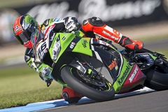 Tom sykes #66 Stock Images