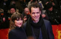Tom Tykwer  attends the `Isle of Dogs Stock Photos