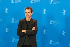 Tom Tykwer, Juryvoorzitter van de 68ste uitgave van Berlinale-Filmfestival stock afbeeldingen