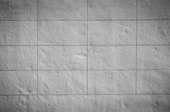 Tom väggcementbakgrund Arkivfoton