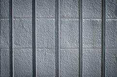 Tom väggcementbakgrund Arkivfoto