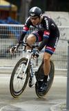 Tom Veelers Team Giant-Alpecin Royalty Free Stock Photos