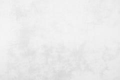Tom vit bakgrund för textur för grungecementvägg, baner som är inter- Royaltyfri Fotografi