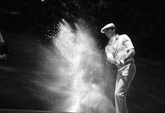 Tom Weiskopf Professional Golfer imagem de stock royalty free