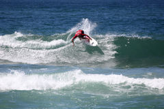 Tom Whitaker - Surfest Stock Photo