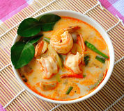 Tom Yam Kung Stock Images