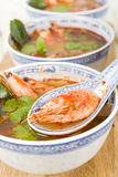 Tom Yum Goong Stock Images