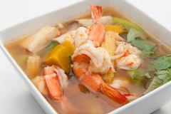 Free Tom Yum Goong Stock Photo - 31575800