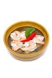 Tom Yum Kung. fotografia de stock royalty free
