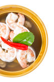 Tom Yum Kung. Stock Photography
