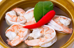 Tom Yum Kung. Royalty Free Stock Images