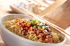 Free Tom Yum Noodle Stock Images - 25475034